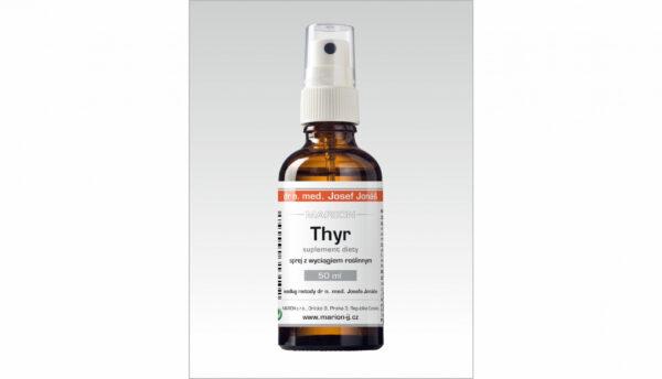 Thyr spray